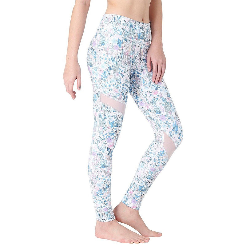 WAKINGBEE SLASH TIGHTS, LEGGINGS - Haute Companie