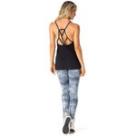 VESTEM 321 TANK TOP, Women - Apparel - Activewear - Tops - Haute Companie