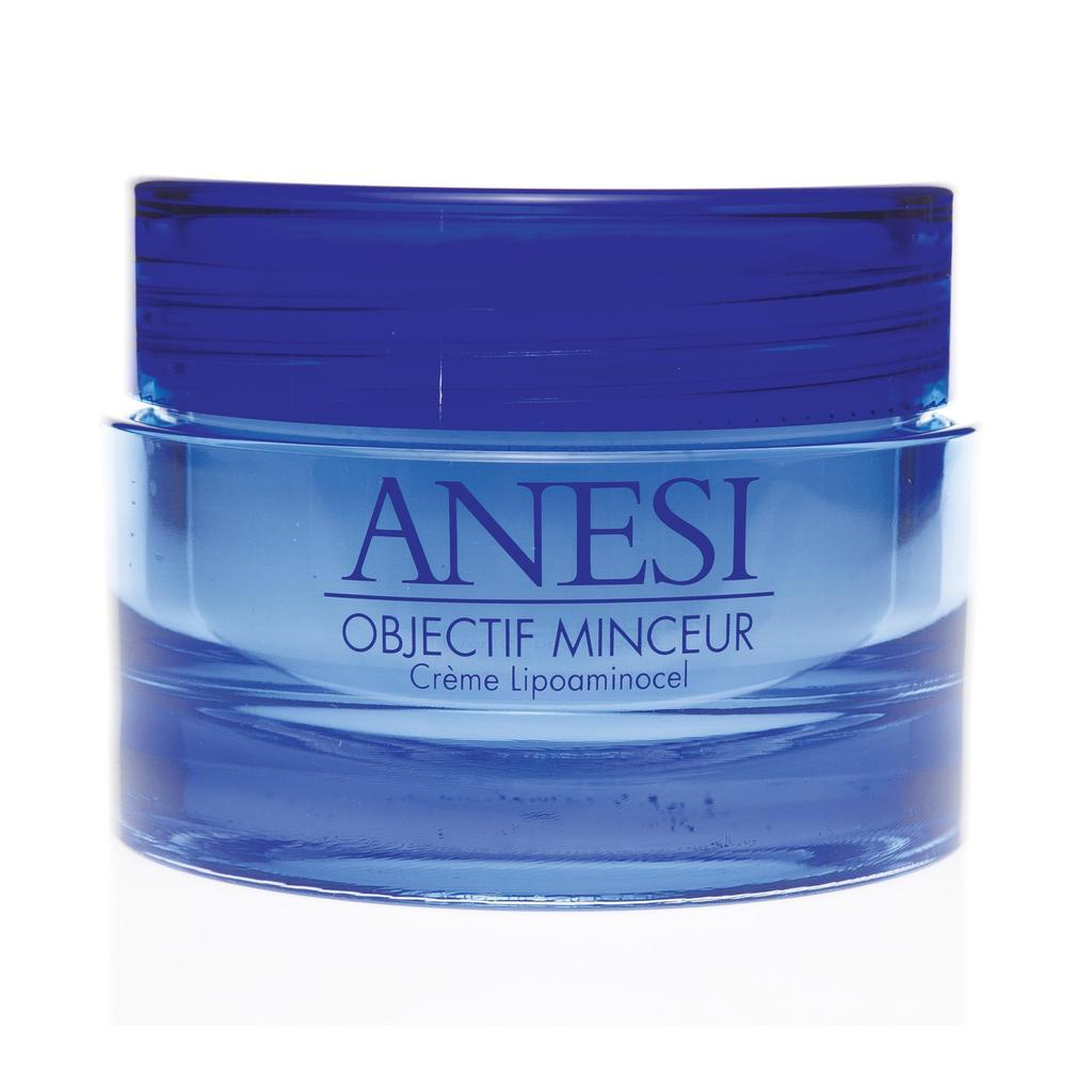 ANESI OBJECTIF MINCEUR LIPOMINOCEL CELLULITE CREAM, Body Care - Haute Companie