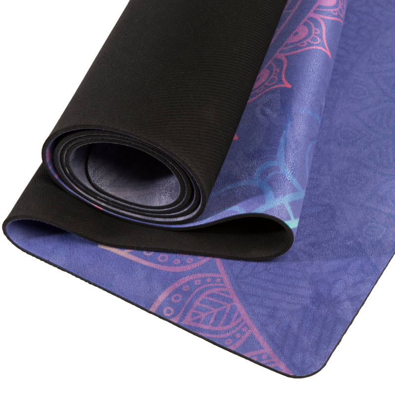 MAMAROO YOGA PREMIUM F4 YOGA MAT, Equipment & Accessories - Haute Companie