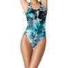 FYC MY SUNDAYS UPF 50 ONE-PIECE SWIMSUIT
