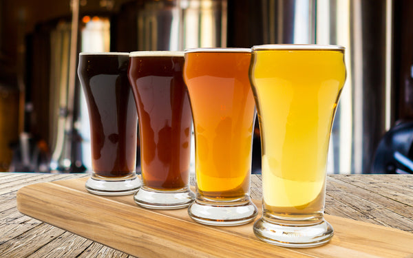 Visit these top Craft Breweries in Metro Vancouver