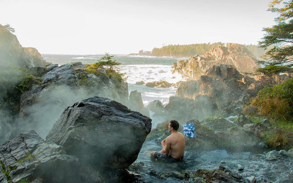 5 Hot Springs in BC you should visit