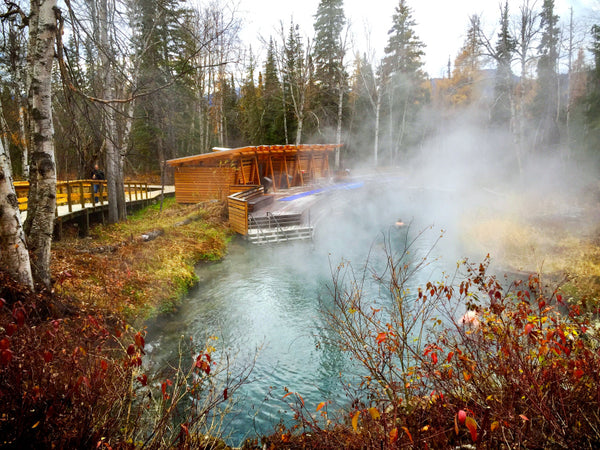Liars River Hot Springs