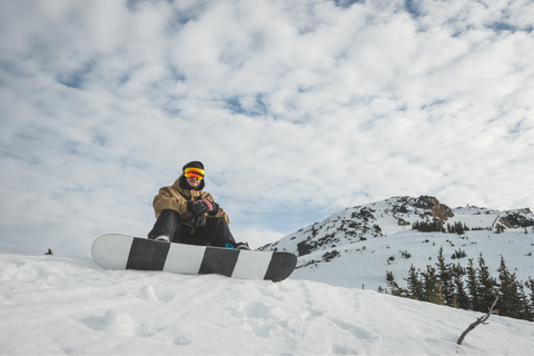 Six awesome ski resorts near Vancouver