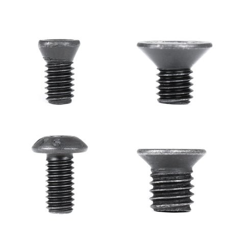 Woodturning Screws