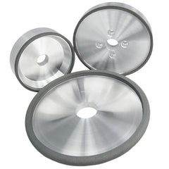 Finger Joint Grinders and Grinding Wheels