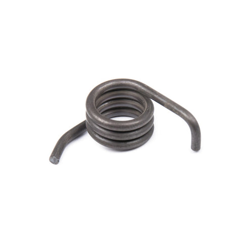 Smaller Torsion Spring - Abnox Wanner Grease Pump Part