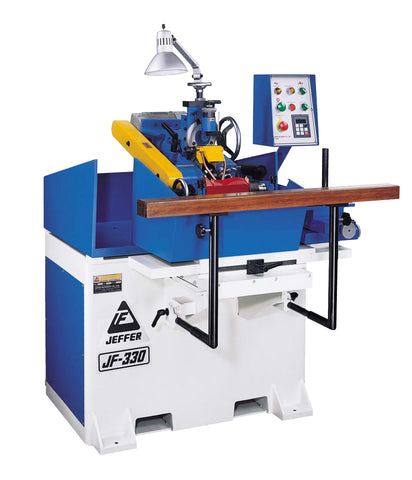 Jeffer JF-330A Profile Knife Grinder