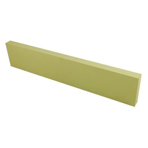 300mm x 60mm x 15mm - 600 grit - GREEN - USA - Jointing Stone