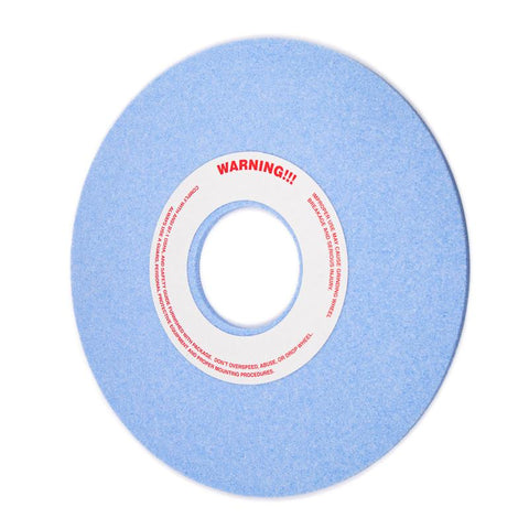 Vitrified Profile Grinding Wheel - Blue - 60mm Bore