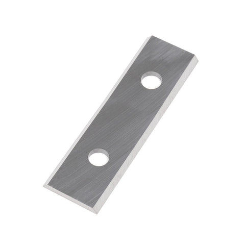 50mm x 12mm x 1.5mm - 2-edge Carbide Insert Knife