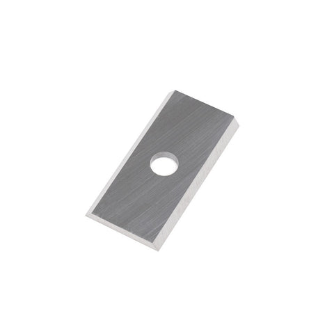 25 x 12 x 1.5 mm - 2-edge Carbide Insert Knife