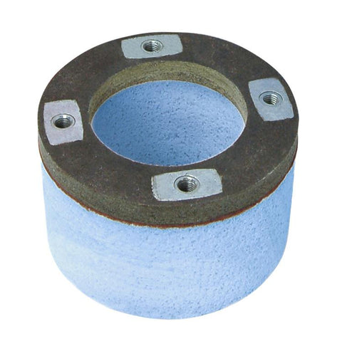 Cylinder Vitrified Bond Bench Grinding Wheel