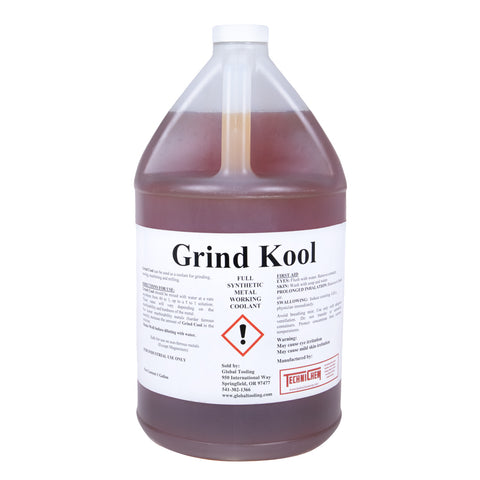 Grind Kool - 1 Gallon -- Grinding Coolant