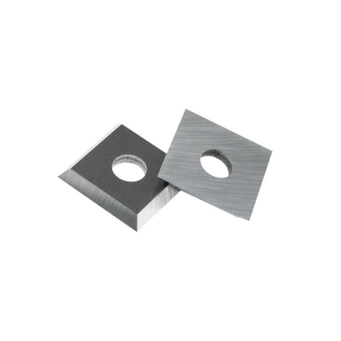 12 x 12 x 1.5 mm - 4-edge Carbide Insert Knife