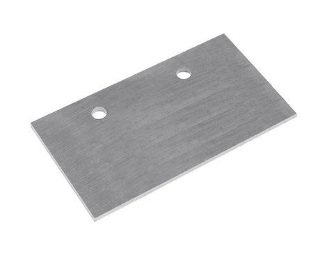 HD MP 60mm Wide - Carbide Knife Blank