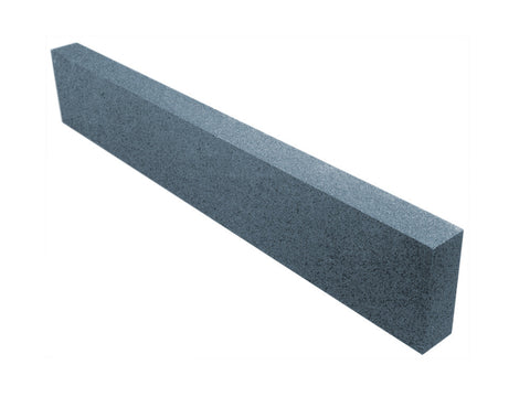 "12"" x 2"" x 3/4"" - 240 grit - BLUE-GREY - Jointing Stone"