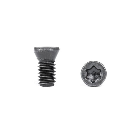 Screw for Woodturning Tools - M4-0.7 x 8mm - T15 Torx Head