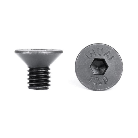 Screw for Woodturning Tools - M5-0.8 x 8mm - Allen Head