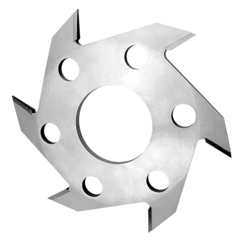Saw Style Finger Joint Cutters