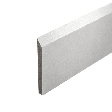 V2-HSS Smooth Back Planer Knife