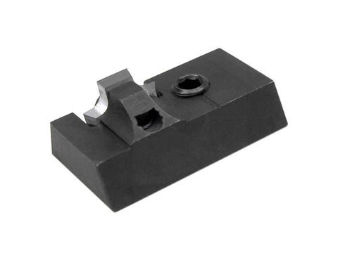 Quick-Lock -- Radius Holder - LEFT