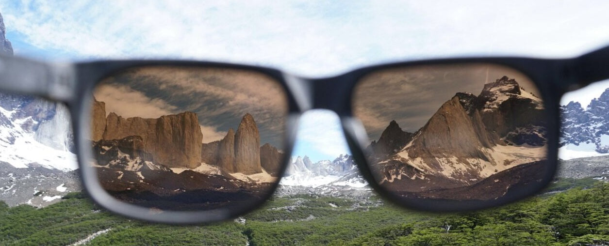 Karün Eyewear - See the world from a different point of view