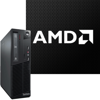 AMD Desktops & All-in-Ones
