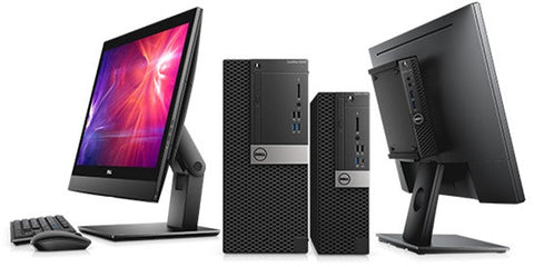 All Desktops, All-in-Ones & Bundles