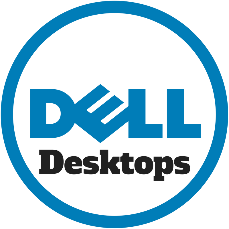 Dell Desktops & All-in-Ones
