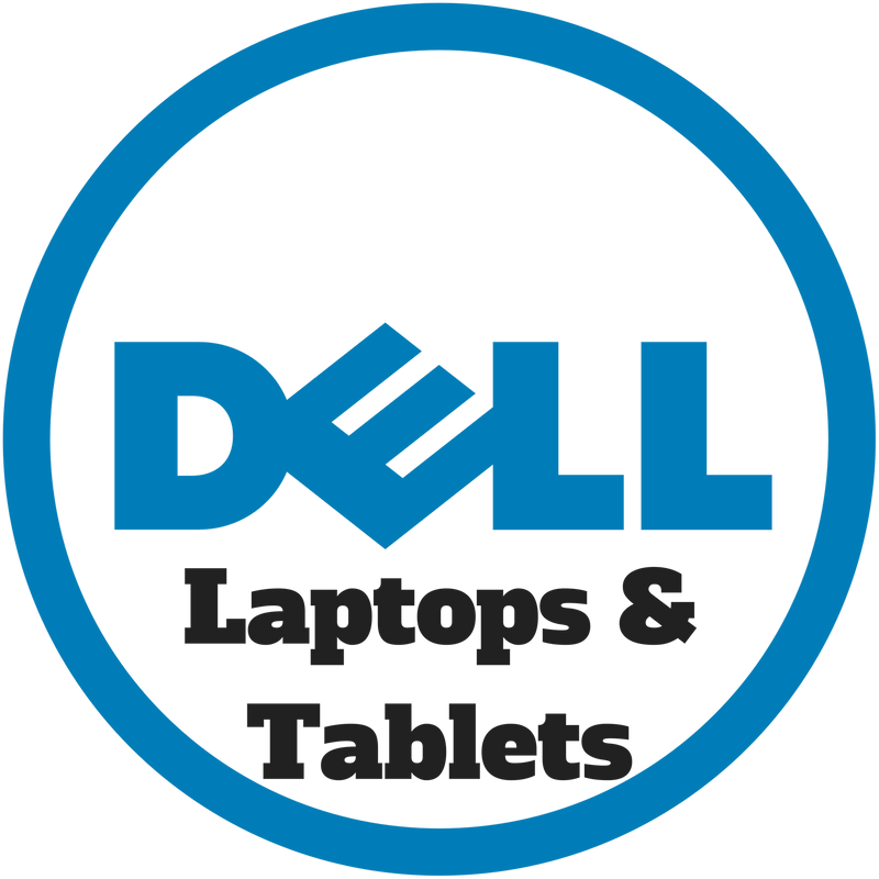 Dell Laptops, Tablets, Hybrids & 2-in-1s
