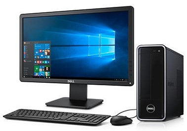Desktop & All-in-One Complete Bundles - Everything You Need to Start
