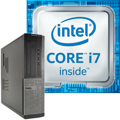 Intel Core i7 Desktops & All-in-Ones