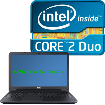 Intel Core 2 Duo Laptops, Tablets & 2-in-1s