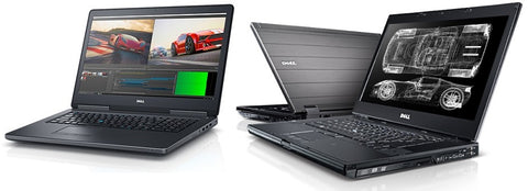 Laptops for Gaming & Heavy Processing