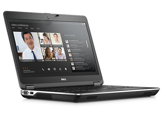Dell Latitude E6440 front left