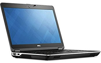 Dell Latitude E6440 front left view
