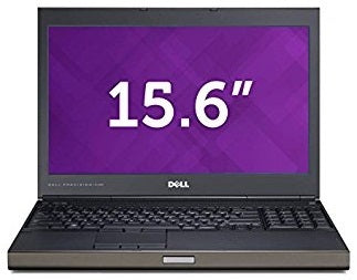Dell Precision M4700 Laptop Workstation screen size