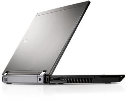 Dell Latitude E4310 back left