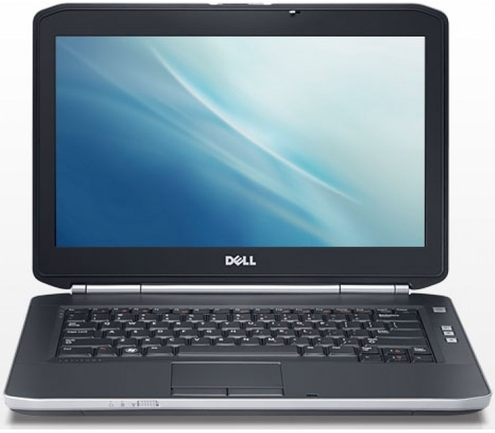 Dell Latitude E5420 Laptop front view big