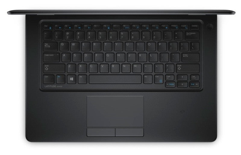 Dell Latitude E5450 top keyboard