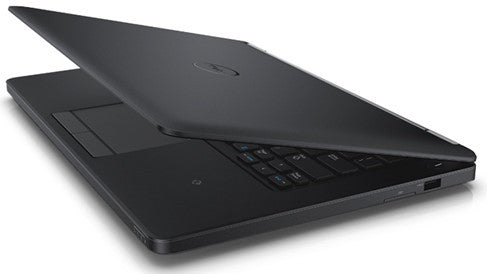 Dell Latitude E5450 right side