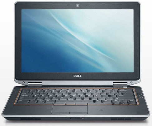 Dell Latitude E6320 Laptop Computer Front webcam