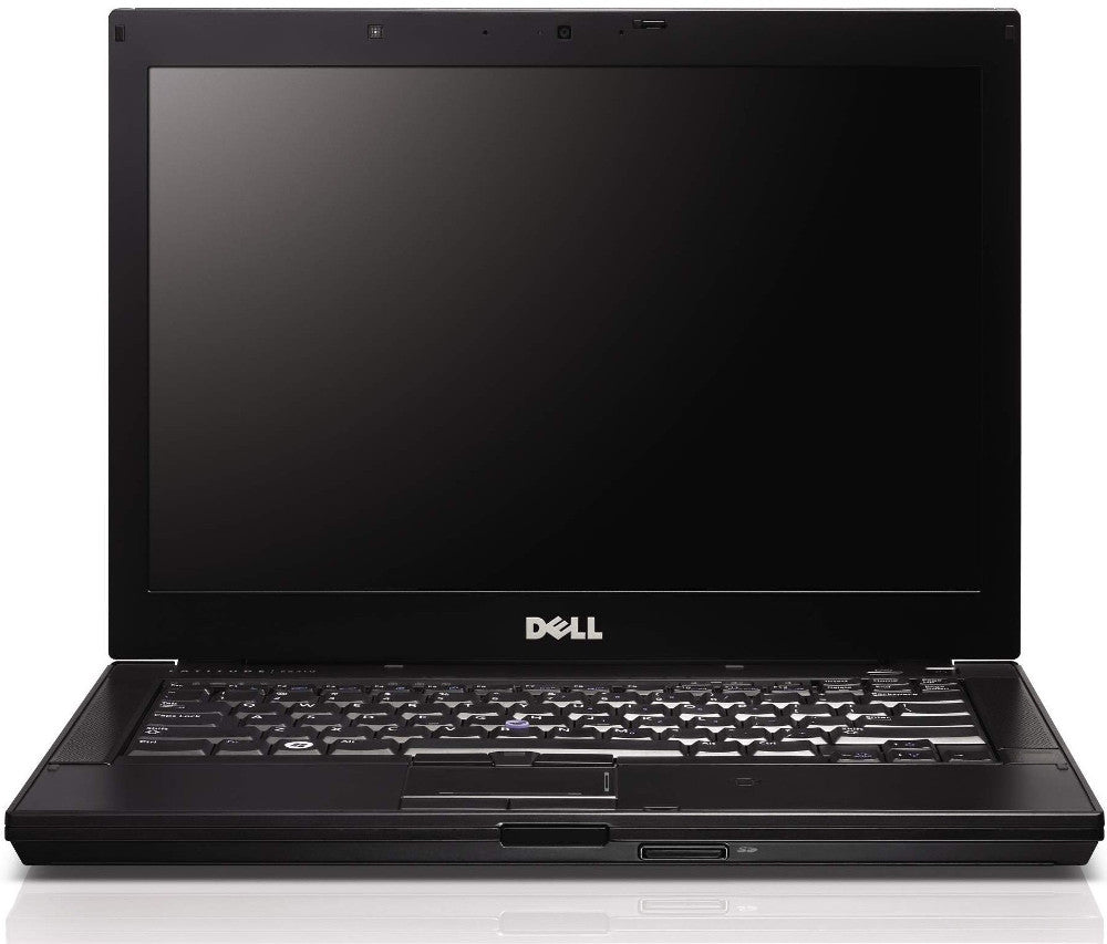 Dell Latitude E6410 Laptop front webcam
