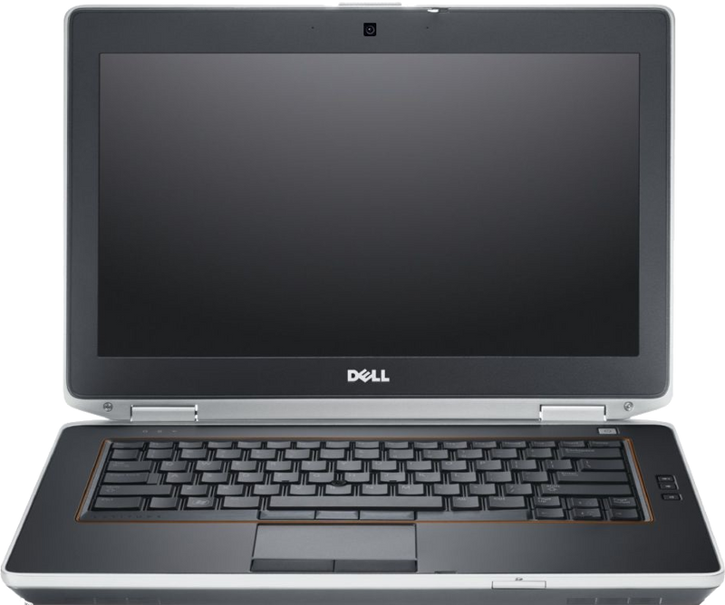 Dell Latitude E6420 Front Big Webcam