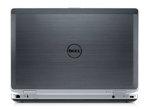 Dell Latitude E6530 Laptop back ports