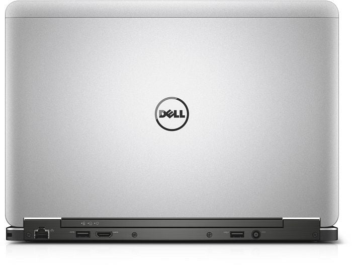 Dell Latitude E7240 Ultrabook Laptop Back Ports