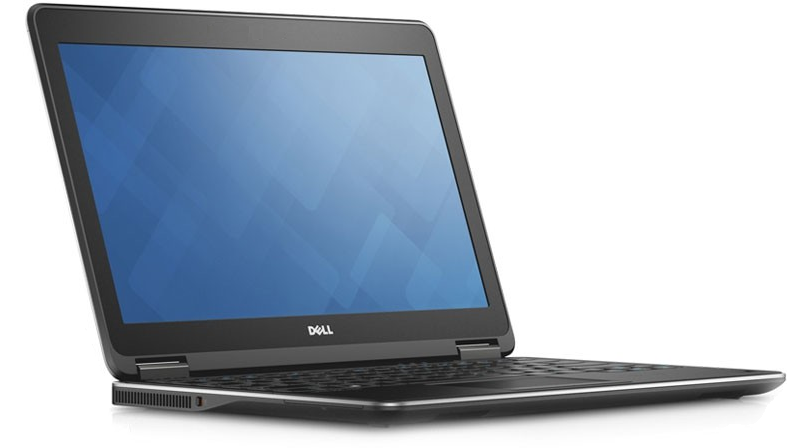 Dell Latitude E7240 Ultrabook Laptop front left