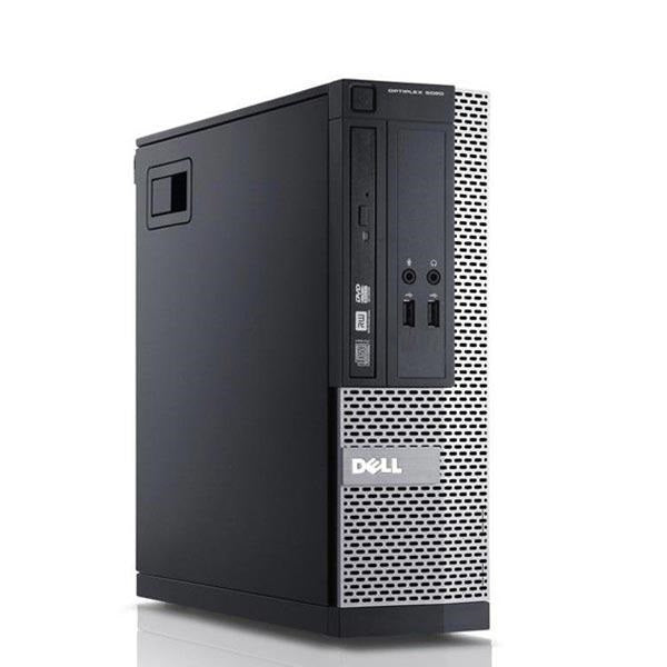 Dell Optiplex 3020 Small Form Factor Desktop Front view